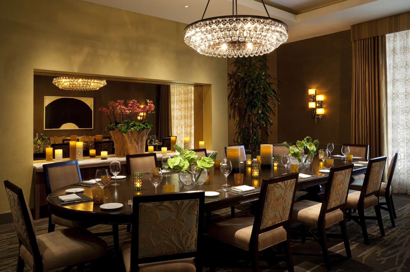 Private Room Dining Los Angeles - [peenmedia.com]